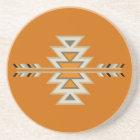 Southwest Indian Design Coaster