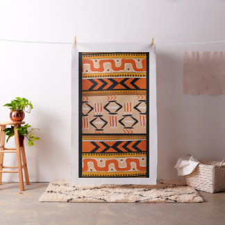 Southwest Indian Designer Fabric