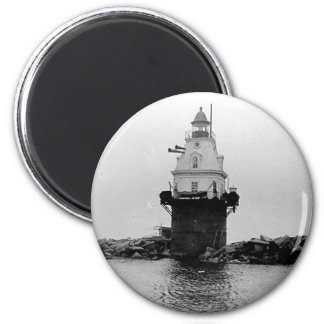 Southwest Ledge Lighthouse Magnet
