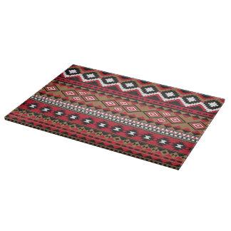 Southwest navajo aztec pattern boards