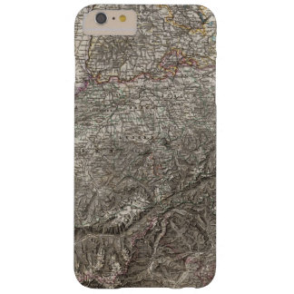 Southwest part of Germany Barely There iPhone 6 Plus Case