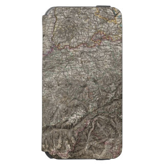 Southwest part of Germany Incipio Watson™ iPhone 6 Wallet Case