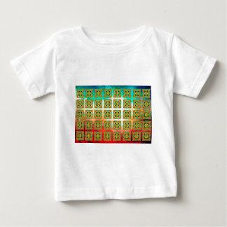 SOUTHWEST PATTERN BABY T-Shirt