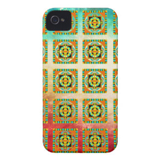 SOUTHWEST PATTERN iPhone 4 CASES