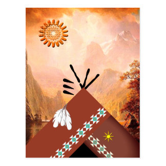 Southwest Postcard