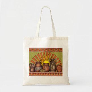Southwest Pottery Handbag