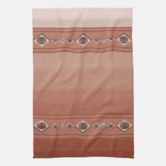 Southwest Sandstone Canyon Kitchen Towel