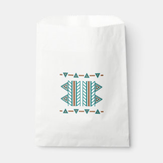 Southwest Serenity Party Favor Bags 50ct.