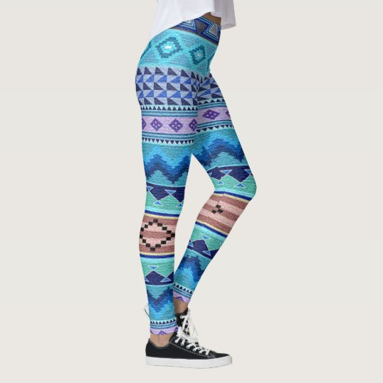 SouthWest Six Leggings