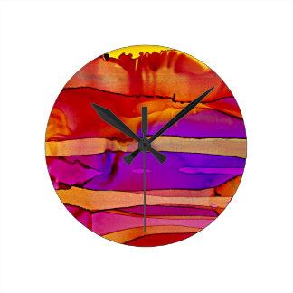 southwest strata round clock