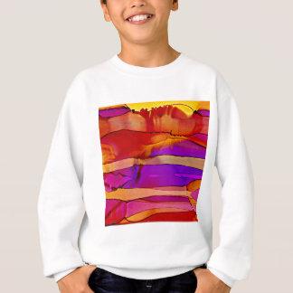 southwest strata sweatshirt