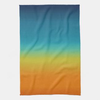 Southwest Sunset Kitchen Towel