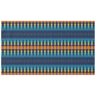 Southwest Sunset Pines Tablecloth