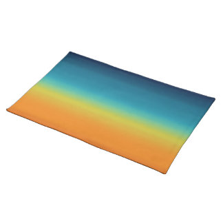 Southwest Sunset Placemat