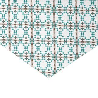 Southwest Symmetry Tissue Paper Gift Wrap