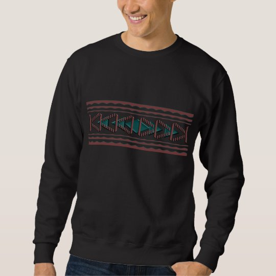 Southwest Tapestry Adult Sweatshirt