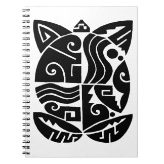 Southwest Tortuga Notebook
