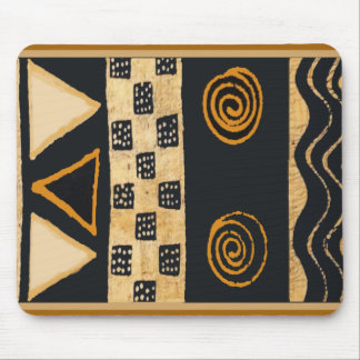 Southwest Tribal Native American Design Mouse Pad