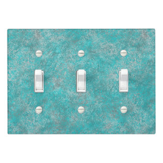 Southwest Turquoise Light Switch Cover