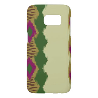 Southwest Weave Samsung Galaxy S7 Case