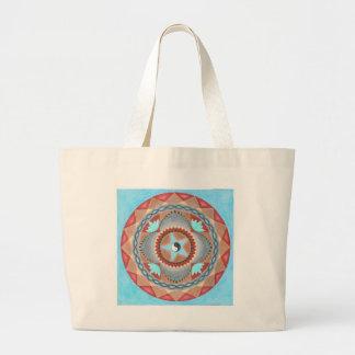 Southwest Yin Yang Bag