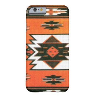 Southwestern Pattern iPhone 6 slim case