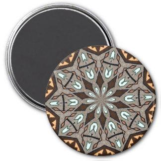 Southwestern Sand Magnet