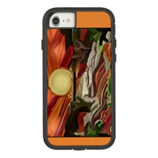 Southwestern Skies Abstract Art Case-Mate Tough Extreme iPhone 8/7 Case