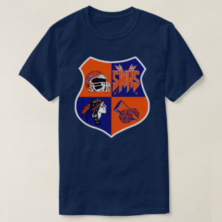 SOUTHWESTERN SOMERSET KENTUCKY WARRORS T-Shirt