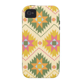 southwestyellowgreen png vibe iPhone 4 covers