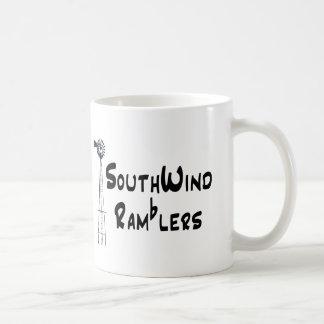 SouthWind Ramblers Mug