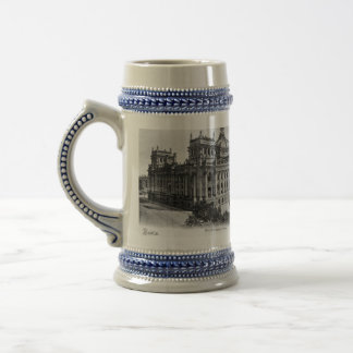 Souvenir Mug - Berlin