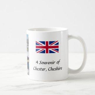 Souvenir Mug - Chester, Cheshire