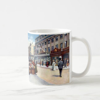 Souvenir Mug - Regent Street, London