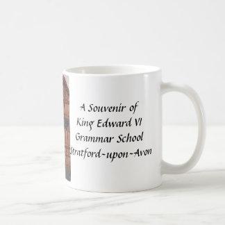 Souvenir Mug - Stratford-upon-Avon, KES