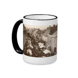 Souvenir Mug - Stratford-upon-Avon Mop