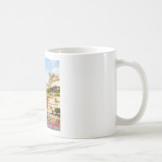 Souvenir of Oporto, Portugal Coffee Mug