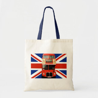 Souvenir Tote Bag from London England