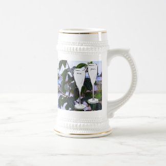 Souvenirs de mariage ; Bénédictions de mariage Chope À Bière