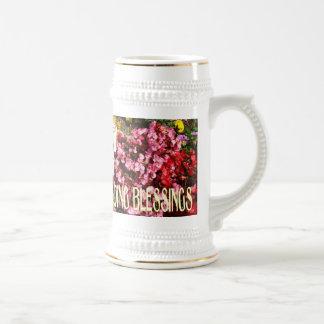 Souvenirs de mariage ; Bénédictions de mariage Tasses À Café