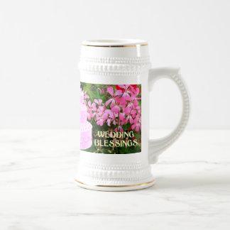 Souvenirs de mariage ; Bénédictions de mariage Mugs