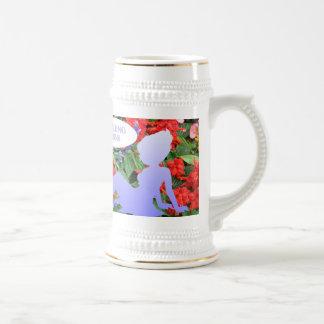 Souvenirs de mariage ; Bonheur de mariage Mugs À Café