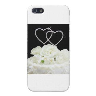 souvenirs de mariage iPhone 5 case