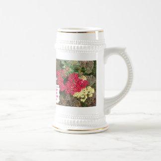 Souvenirs de mariage ; Joie votre jour du mariage Tasse À Café