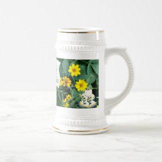 Souvenirs de mariage ; Menu pour un bon mariage Mugs À Café