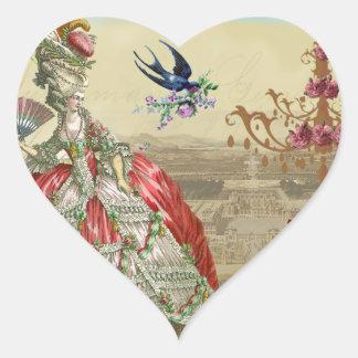 Souvenirs de Versailles Envelope Seal