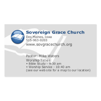 Church Business Cards 5 000 Business Card Templates