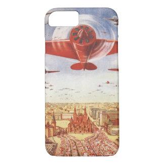 Soviet Aviation iPhone 7 Case