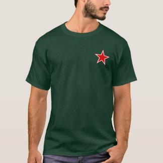 Soviet Aviation Red Star (sm emblem) men's t-shirt
