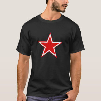 Soviet Aviation Red Star T-Shirt